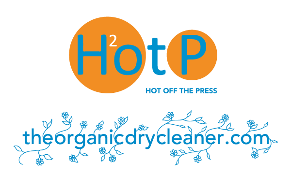 The Organic Dry Cleaner